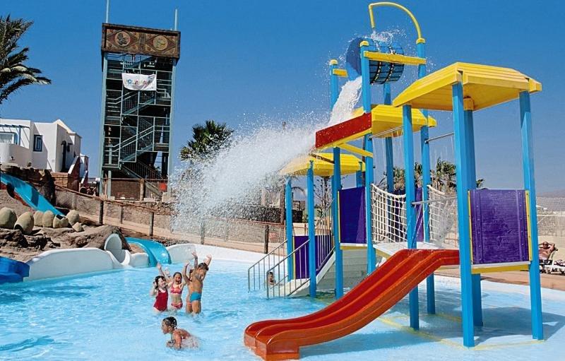 HL Paradise Island Sport und Freizeit