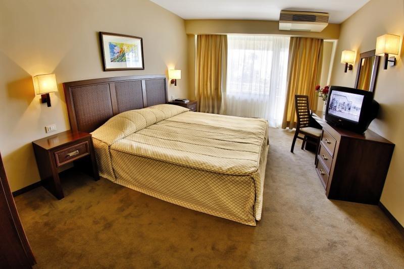 Riviera Holiday Club - Lotos Hotel Wohnbeispiel