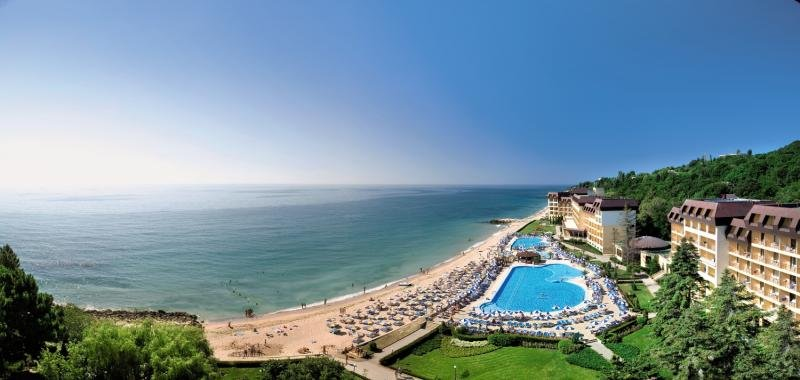 Riviera Holiday Club - Riviera Beach Hotel Außenaufnahme
