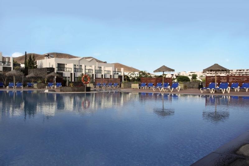 Bahia Playa Blanca Pool