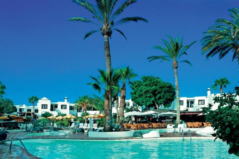 SENTIDO H10 White Suites - Erwachsenenhotel Pool