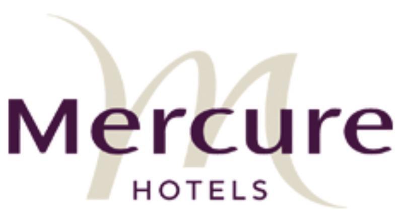 Mercure Korona Logo