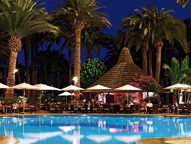 Seaside Palm Beach Pool