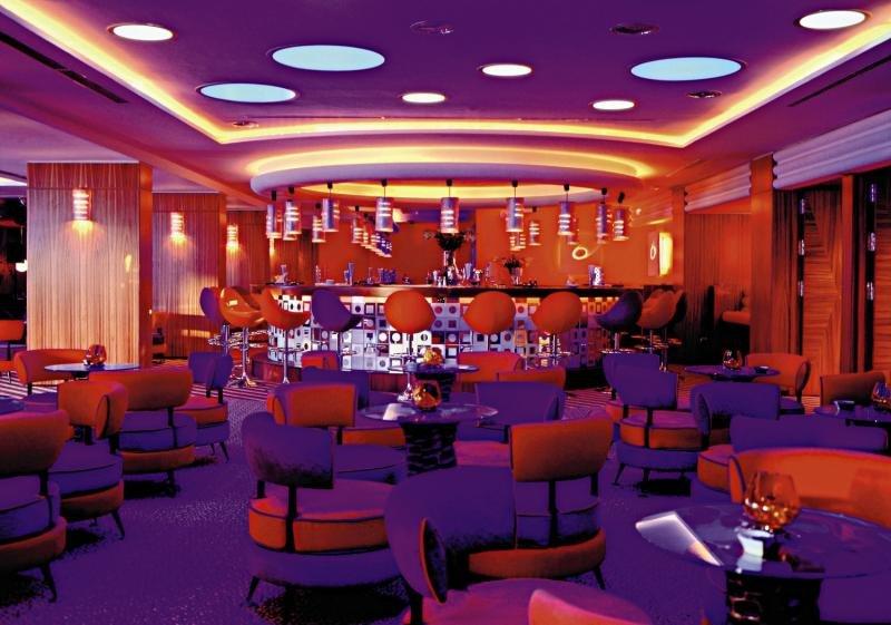 Seaside Palm Beach Bar