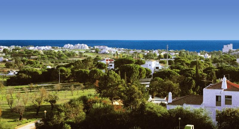 Balaia Atlantico Außenaufnahme