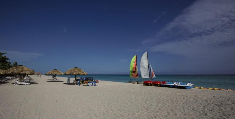 Muthu Playa De Varadero Strand