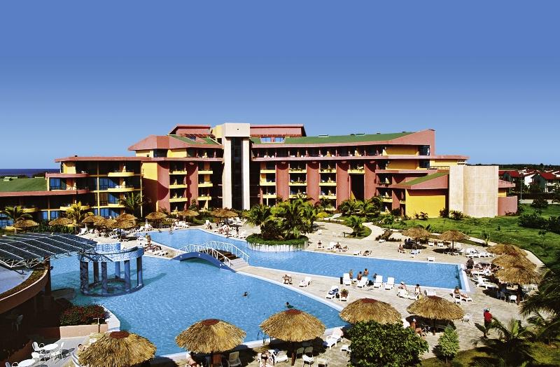Muthu Playa De Varadero Pool
