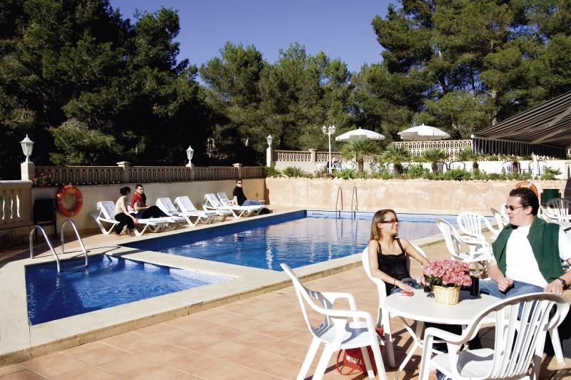Palma Mazas Pool
