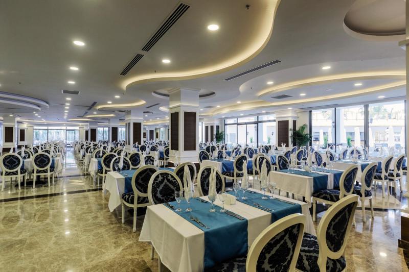 Side La Grande Resort & Spa Konferenzraum