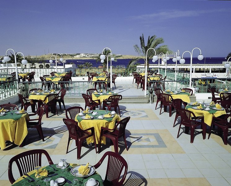 Le Mirage New Tiran Restaurant