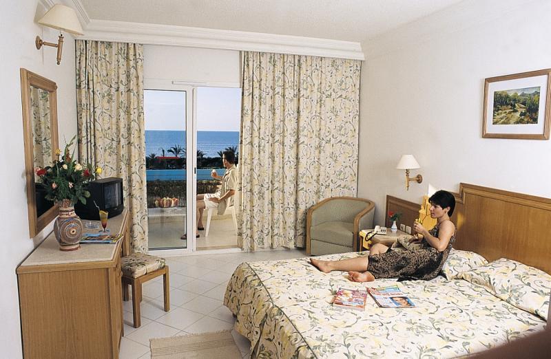 SENTIDO Rosa Beach Wohnbeispiel