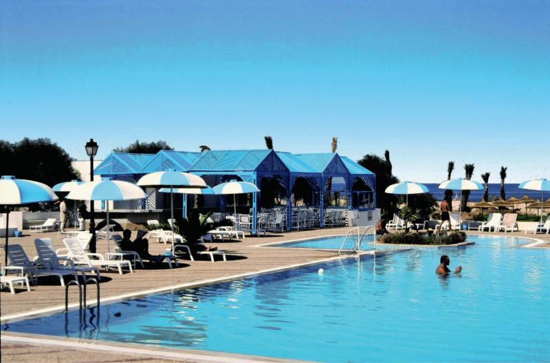 SENTIDO Rosa Beach Pool