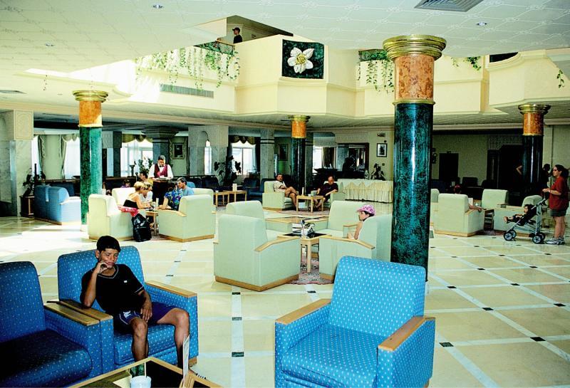 SENTIDO Rosa Beach Bar