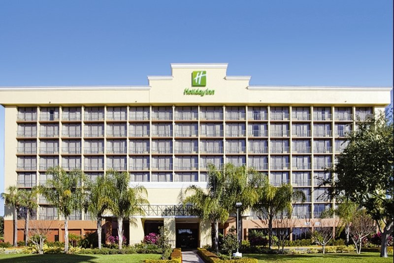 Holiday Inn Orlando SW - Celebration Area Außenaufnahme