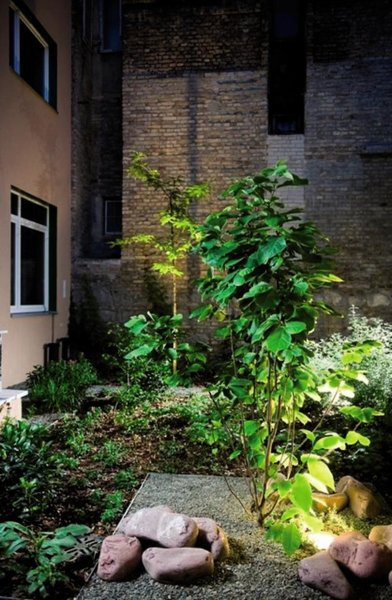 Bo18 Garten