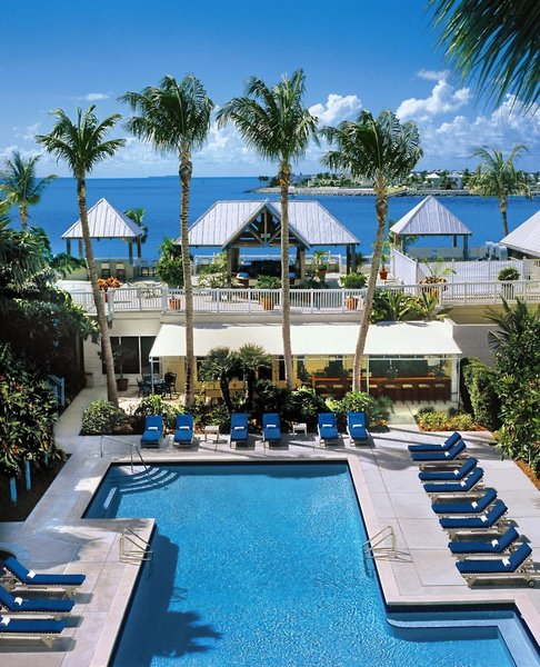 Margaritaville Key West Resort & Marina  Pool