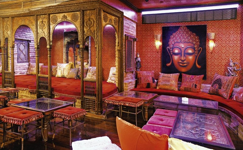 Royal Hideaway Sancti Petri Bar