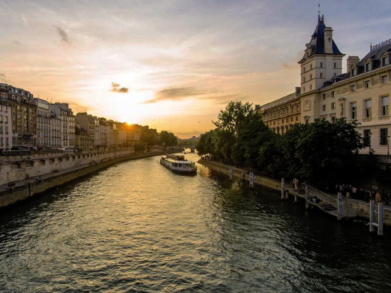 Molitor Paris by MGallery Landschaft