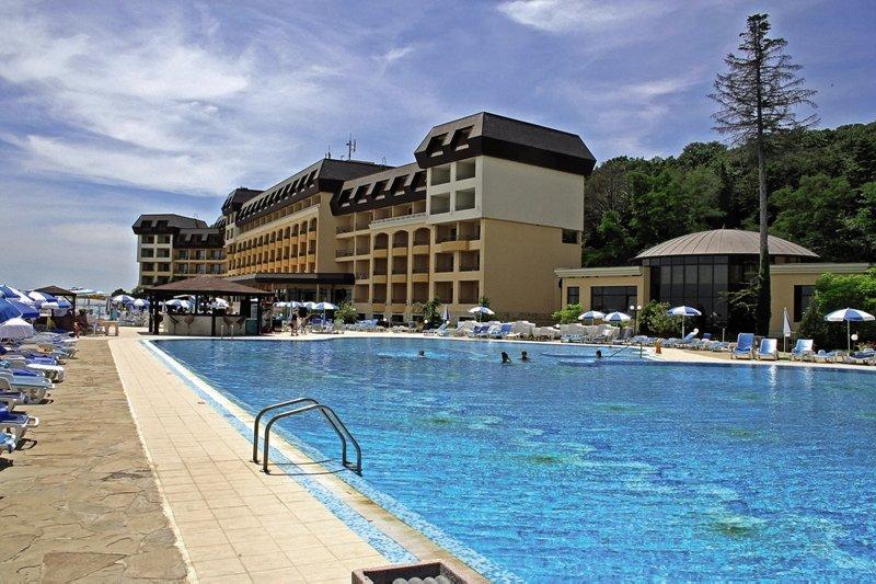 Riviera Holiday Club - Riviera Beach Hotel Pool