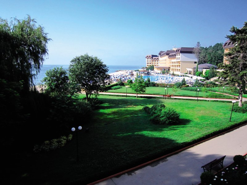 Riviera Holiday Club - Riviera Beach Hotel Stadtansicht