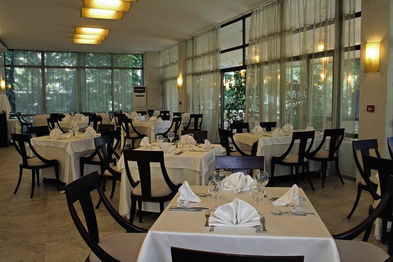 Riviera Holiday Club - Lotos Hotel Restaurant