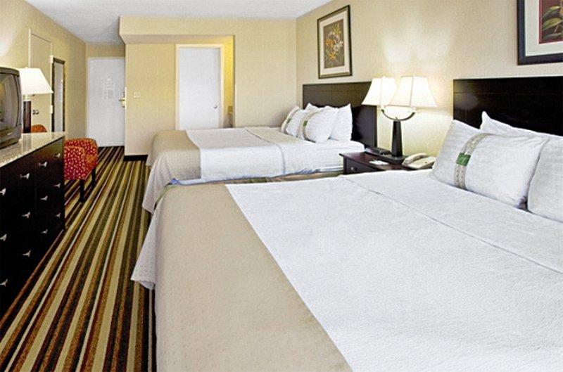 Holiday Inn Orlando SW - Celebration Area Wohnbeispiel