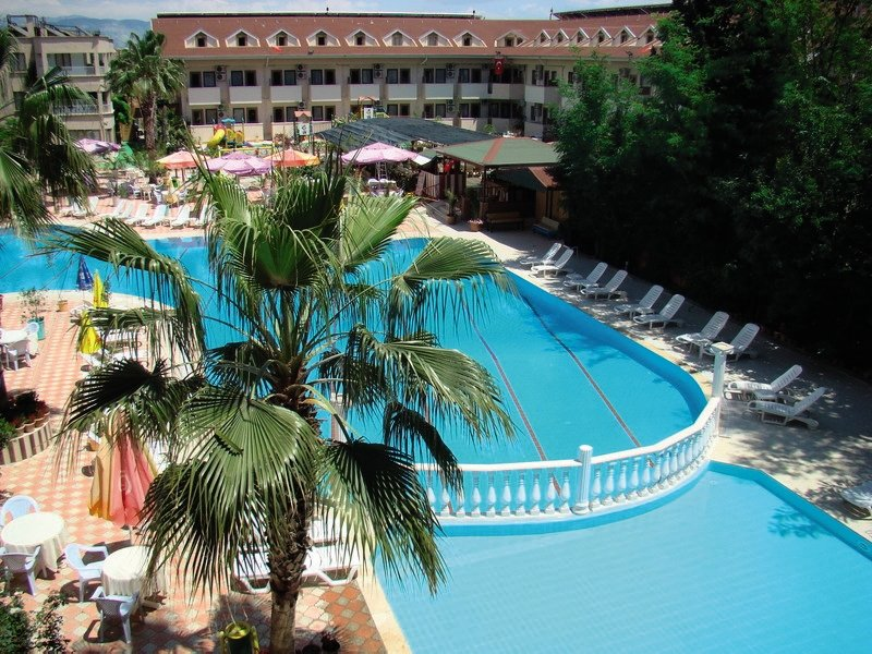 Yesiloz Pool