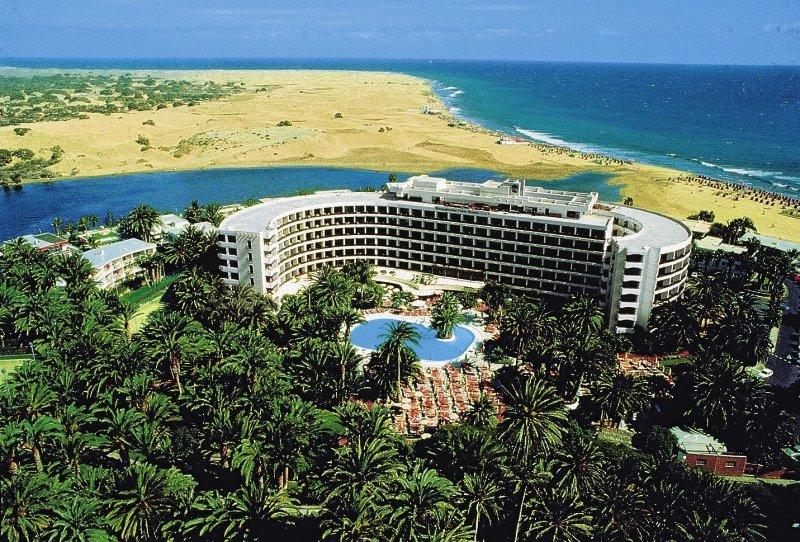 Seaside Palm Beach Außenaufnahme