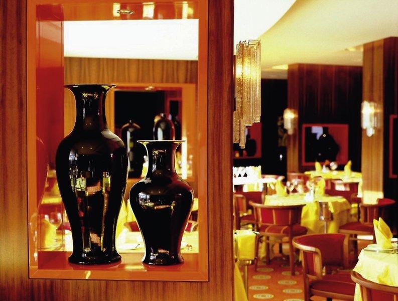 Seaside Palm Beach Restaurant