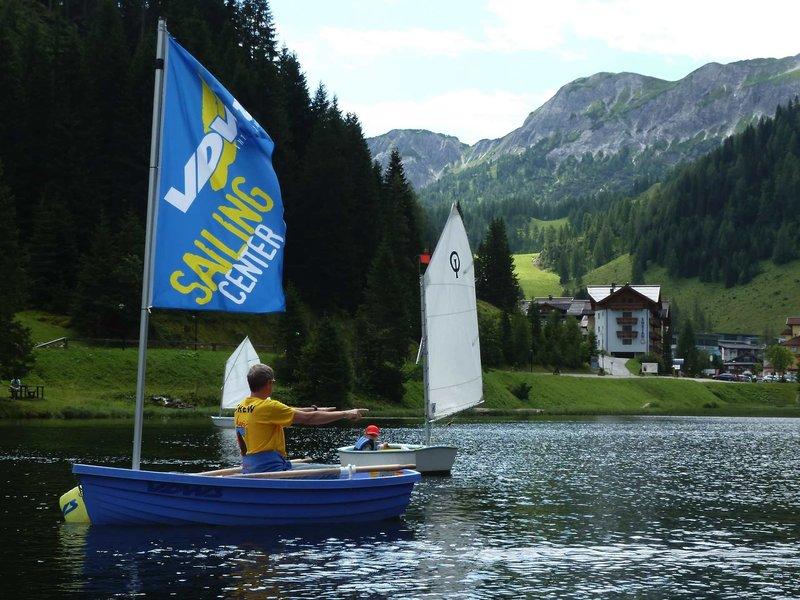 Zauchenseehof Sport und Freizeit