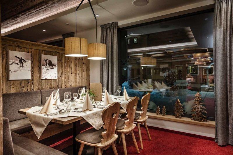 Zauchenseehof Restaurant