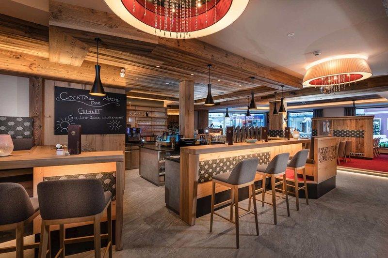 Zauchenseehof Bar
