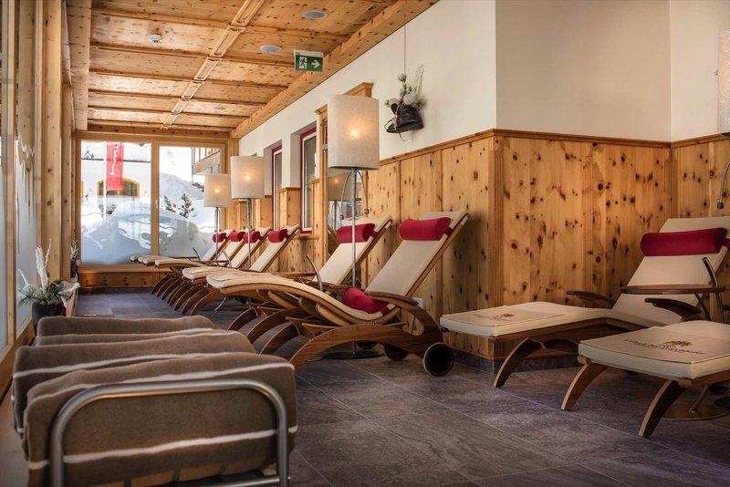 Zauchenseehof Lounge/Empfang