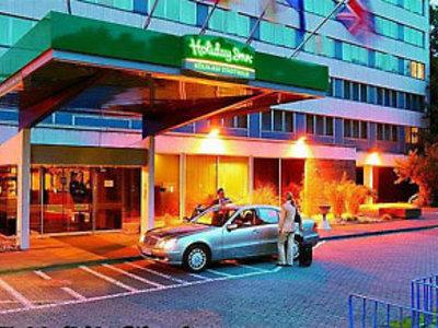 Urlaub im Leonardo Royal Hotel Köln am Stadtwald - hier günstig online buchen