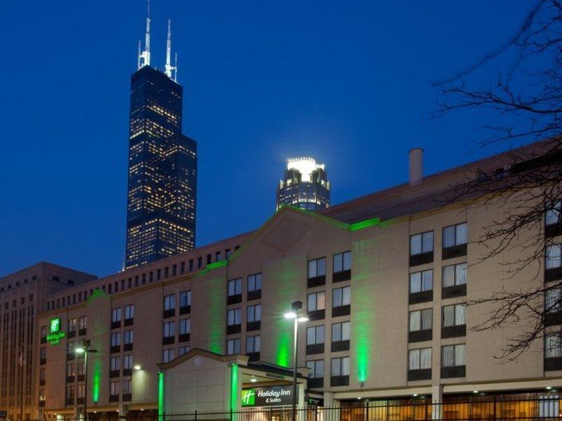 Urlaub im Four Seasons Chicago - hier günstig online buchen