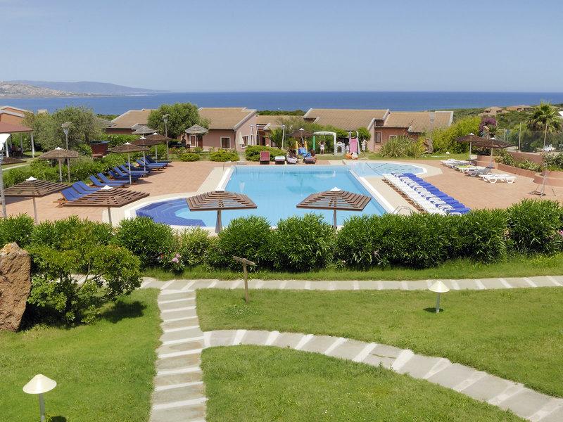 Urlaub im Cala Rosa - hier günstig online buchen