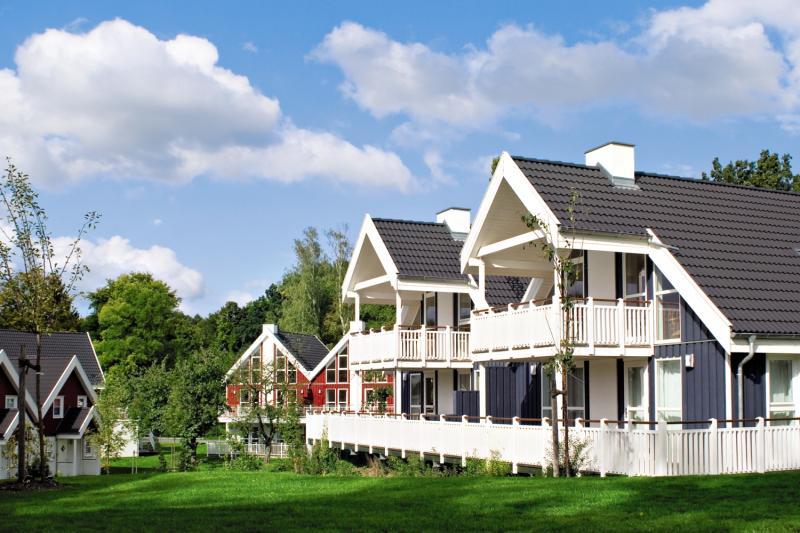 Urlaub im Schlosspark Bad Saarow - hier günstig online buchen
