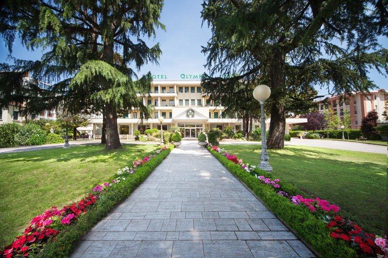 Urlaub im Olympia Terme - hier günstig online buchen