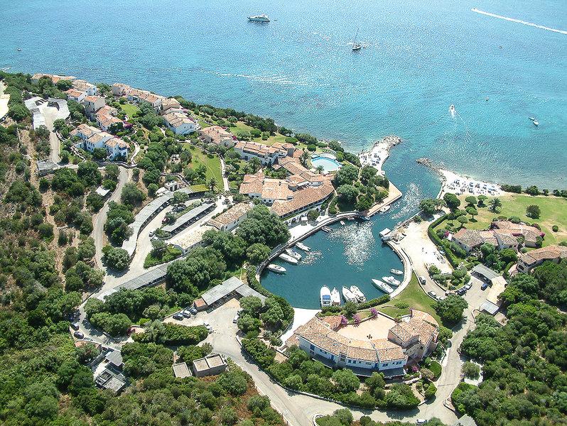 Urlaub im Hotel Palumbalza - hier günstig online buchen