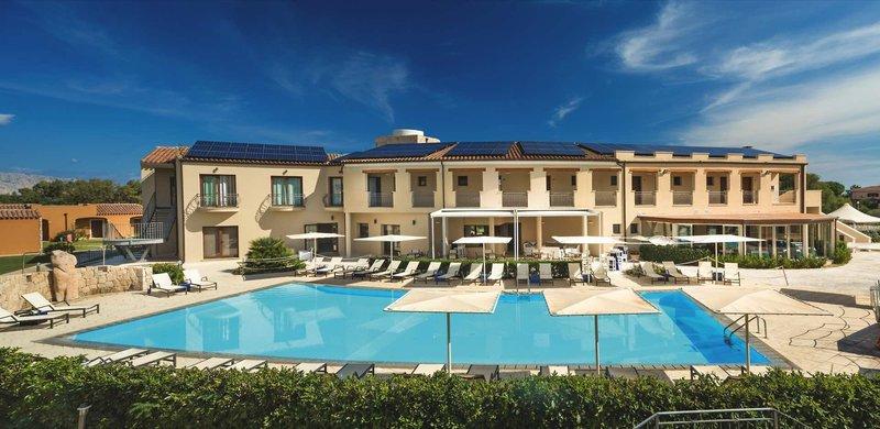 Urlaub im Terradimare Resort & Spa - hier günstig online buchen
