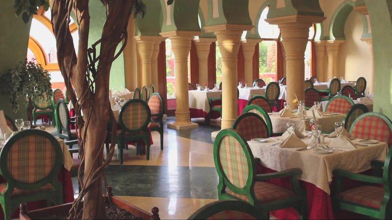 Grand Resort Hurghada Restaurant