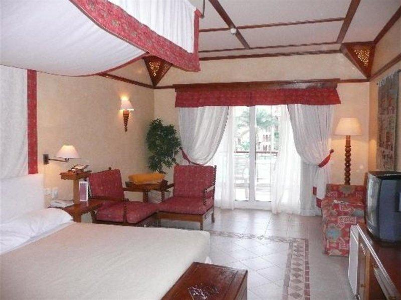 Grand Resort Hurghada Wohnbeispiel