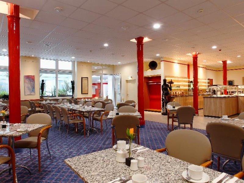 Königshof am Funkturm Restaurant