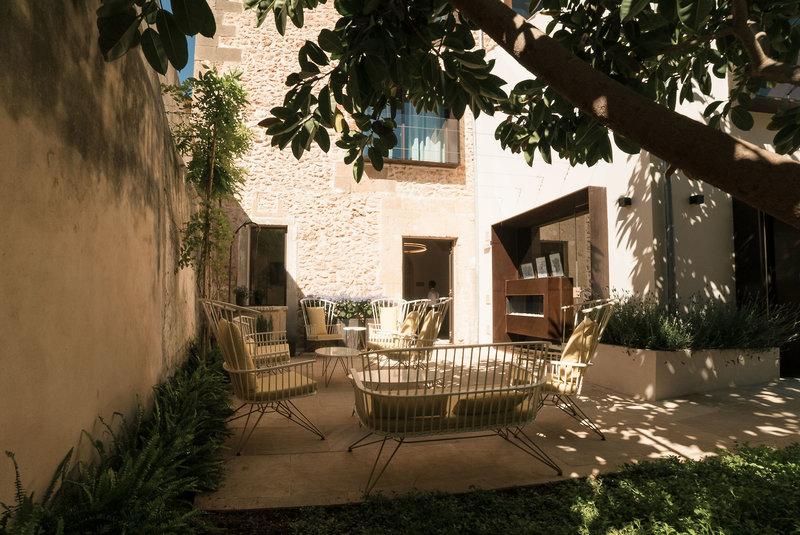 Sa Creu Nova Art Hotel & Spa - Erwachsenenhotel Außenaufnahme