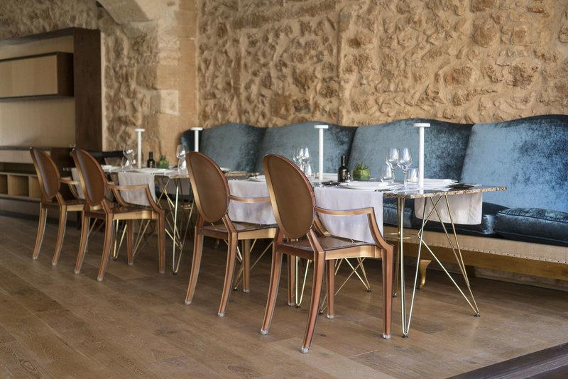 Sa Creu Nova Art Hotel & Spa - Erwachsenenhotel Restaurant