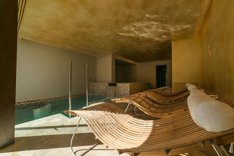 Sa Creu Nova Art Hotel & Spa - Erwachsenenhotel Wellness