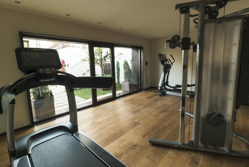 Sa Creu Nova Art Hotel & Spa - Erwachsenenhotel Sport und Freizeit