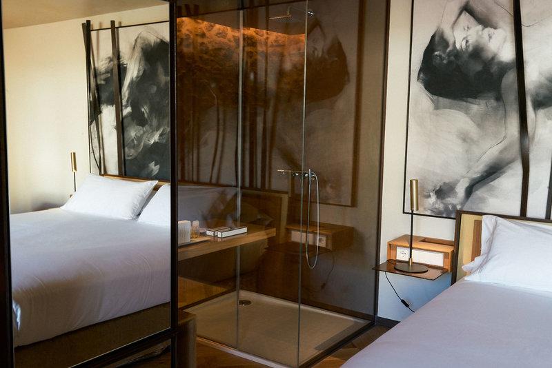 Sa Creu Nova Art Hotel & Spa - Erwachsenenhotel Wohnbeispiel