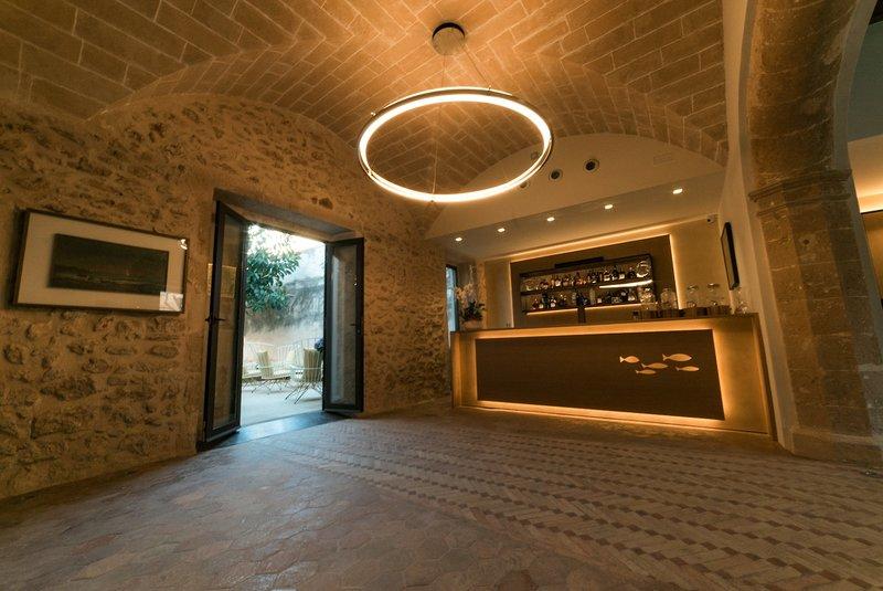 Sa Creu Nova Art Hotel & Spa - Erwachsenenhotel Bar
