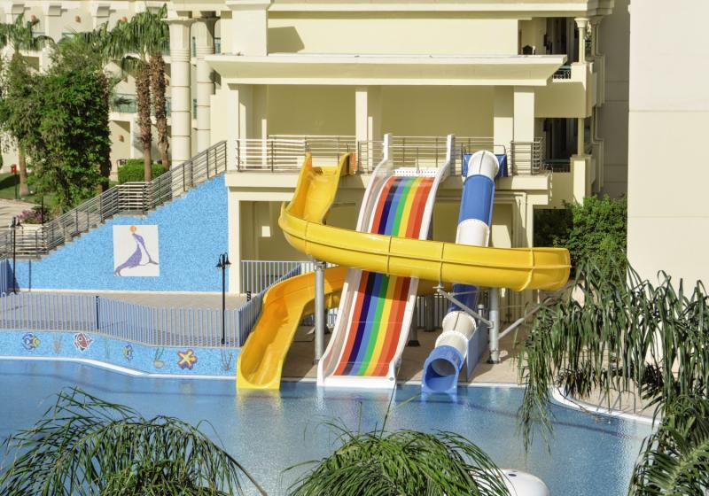 Hilton Hurghada Resort & Club Sport und Freizeit